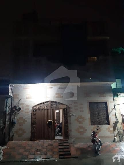 5 Marla Furnished House For Sale In Green Town Near Azmat Chowk