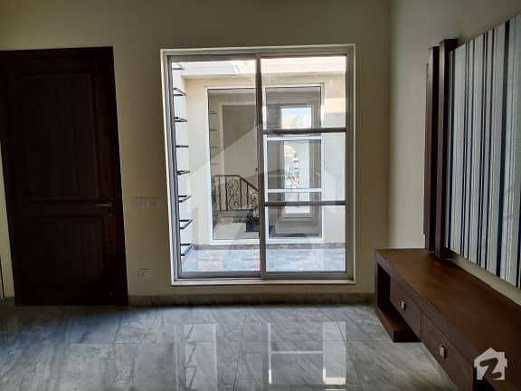 5 Marla Brand New House For Sale In Ghouri Town Phase 4a  Islambad