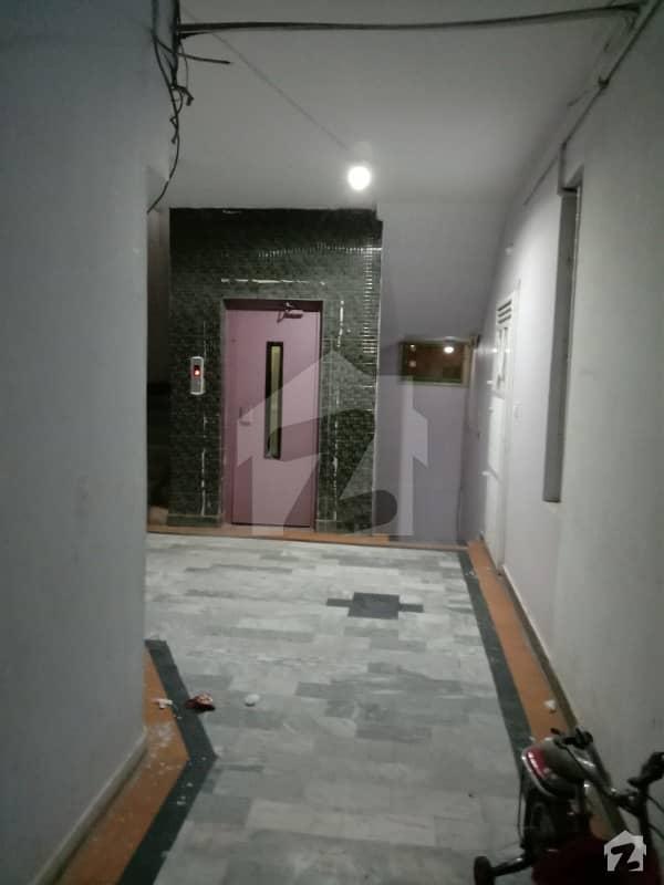 فیڈرل بی ایریا ۔ بلاک 10 فیڈرل بی ایریا کراچی میں 3 کمروں کا 4 مرلہ فلیٹ 1.2 کروڑ میں برائے فروخت۔