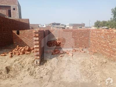 2 Marla House For Sale On Installments Feroz Pur Road Kahna