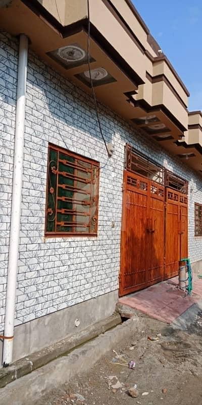 3 Marla Home In Sanam Chowk Lehtrar Road Islamabad