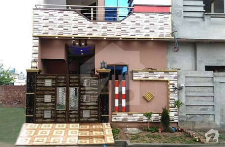 3 Marla Brand New House Is Available For Sale In Lahore Garden Housing Scheme Block A Lahore