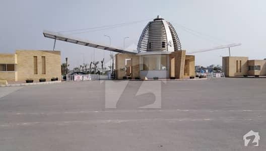 بحریہ آرچرڈ لاہور میں 5 مرلہ رہائشی پلاٹ 28 لاکھ میں برائے فروخت۔