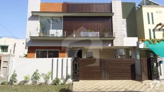10 Marla House Is Available For Sale In State Life Phase 1 Block F Lahore
