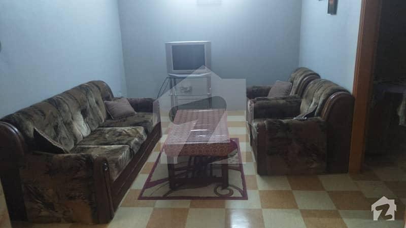 ائیرپورٹ کراچی میں 4 کمروں کا 5 مرلہ مکان 1.1 کروڑ میں برائے فروخت۔