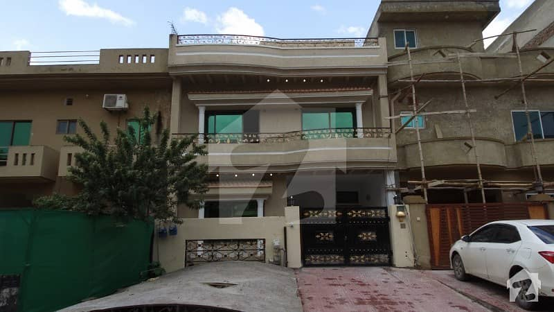 2 Side Open 3 Unit House Is Available For Sale In F-11 Islamabad