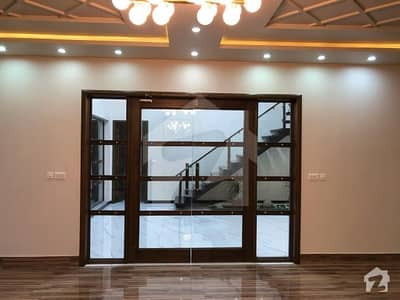 1 Kanal New House For Sale In Abdullah Gardens Canal Road Faisalabad