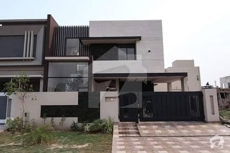 8 Marla Full Basement Designer House With 1 Kanal Accomodation