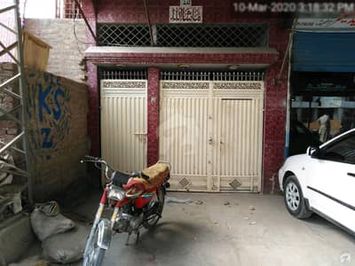 250 Sq Yard Bungalow For Sale Available Fateh Chowk Near Pepsi Cola Factory
