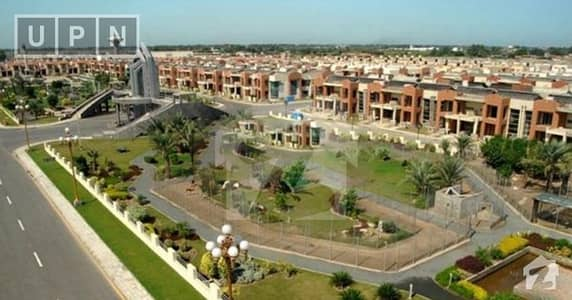 بحریہ ٹاؤن نرگس بلاک بحریہ ٹاؤن سیکٹر سی بحریہ ٹاؤن لاہور میں 10 مرلہ رہائشی پلاٹ 60 لاکھ میں برائے فروخت۔