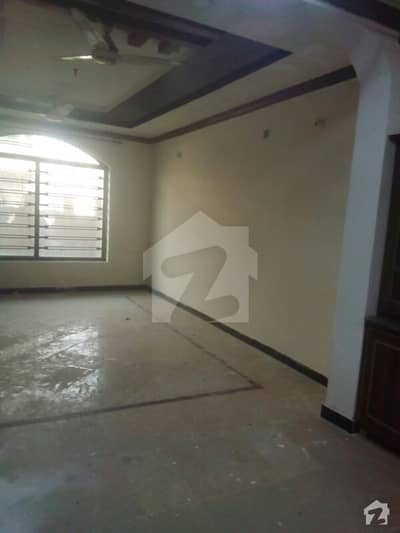 Single Storey 10 Marla House For Rent