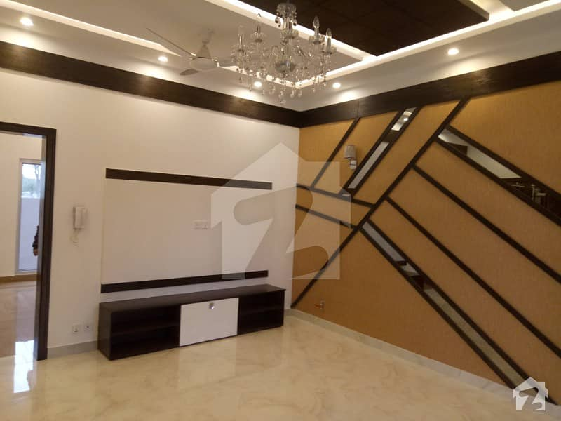 7.5 Marla Brand New House For Rent In Dha Phase 5