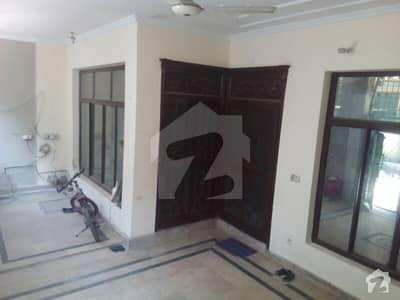 رینج روڈ راولپنڈی میں 8 کمروں کا 7 مرلہ مکان 1.6 کروڑ میں برائے فروخت۔