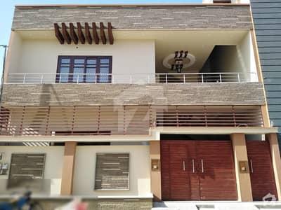 گلستانِِ جوہر ۔ بلاک 3 گلستانِ جوہر کراچی میں 6 کمروں کا 10 مرلہ مکان 3.95 کروڑ میں برائے فروخت۔