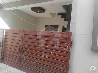 2 Marla Brand New House At Adiyal Road For Sale