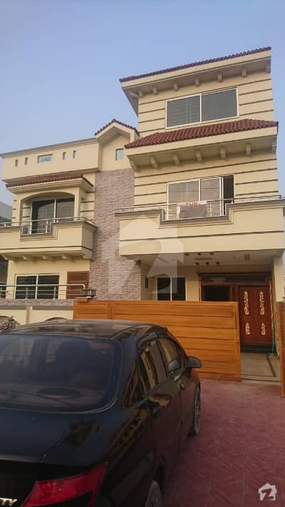 Beautiful House For Sale In G-14/3