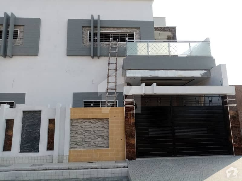 Luxury Double Storey House For Rent