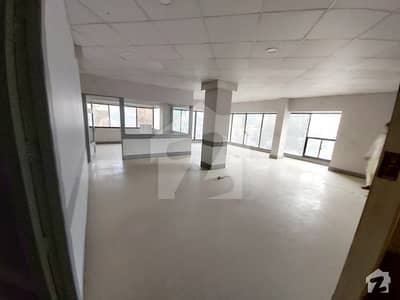 2200 Sqft Office For Rent On Main Road