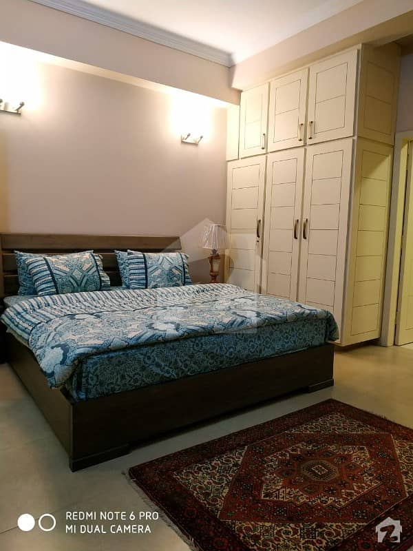قراقرم ڈپلومیٹک انکلیو اسلام آباد میں 2 کمروں کا 8 مرلہ فلیٹ 5.1 کروڑ میں برائے فروخت۔
