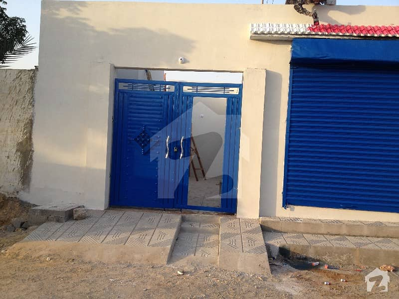 House For Sale Sector 11a 12 Meter Road 1 Shop Kda Lease 16c Buss Last Stop