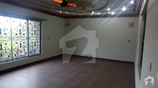15 Marla 6 Bed House For Rent In Bahria Town Safari 3