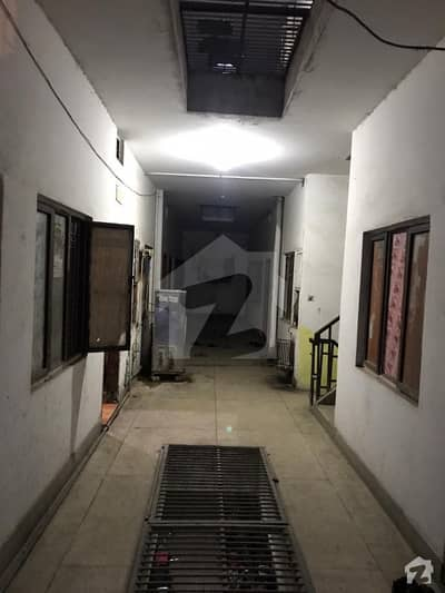 Furnished Room Available For Rent In Boys Hostel In Ichhra Shah Jamal