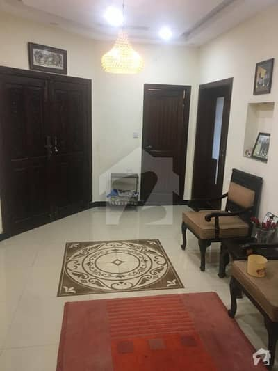 Kanal Upper Portion Available For Rent In Bahria Town Phase 8  Block A