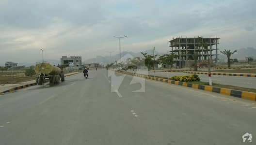 All Dues Clear Plot For Sale In Prime Location Of Islamabad