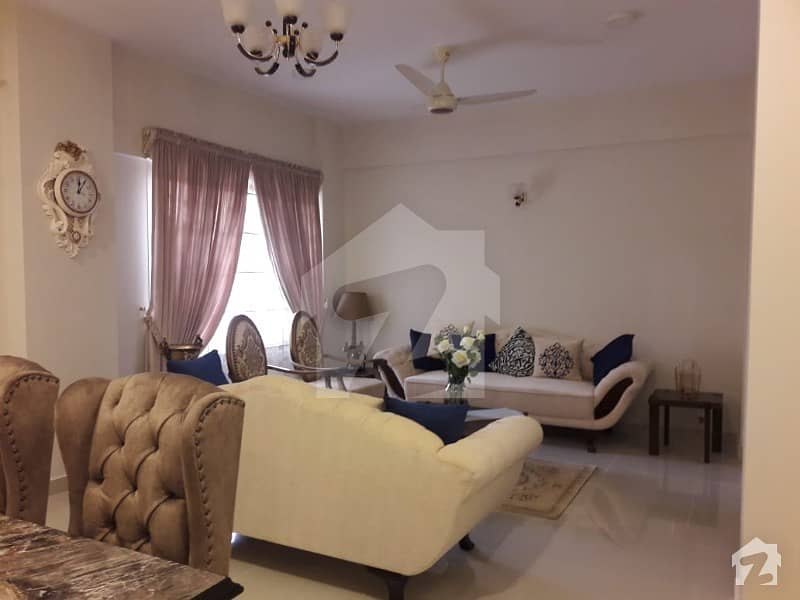 Super Luxury Apartment Available For Rent In Navy Housing  Karsaz