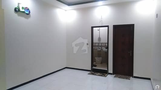 ناظم آباد - بلاک 4 ناظم آباد کراچی میں 4 کمروں کا 9 مرلہ بالائی پورشن 1.9 کروڑ میں برائے فروخت۔