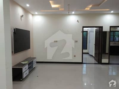 5 Marla Lower Portion Is Available For Rent Hot Location In Bahria Orchard Lahore