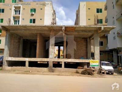 ای ۔ 11 اسلام آباد میں 6 مرلہ عمارت 7 کروڑ میں برائے فروخت۔