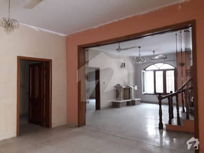 640 Sq Yd Rawalpindi Facing House For Sale