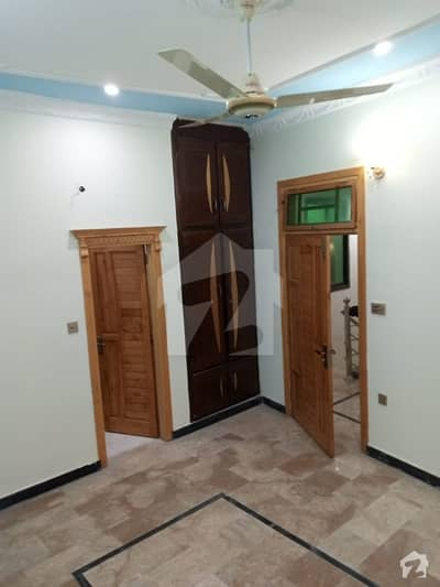 Fresh Untouched Bungalow In Abdara Road University Town Peshawar