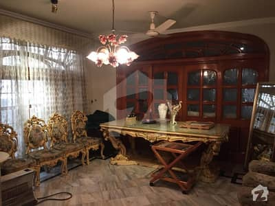 Fully Furnished 2 Kanal House For Rent Near Main Road And Park