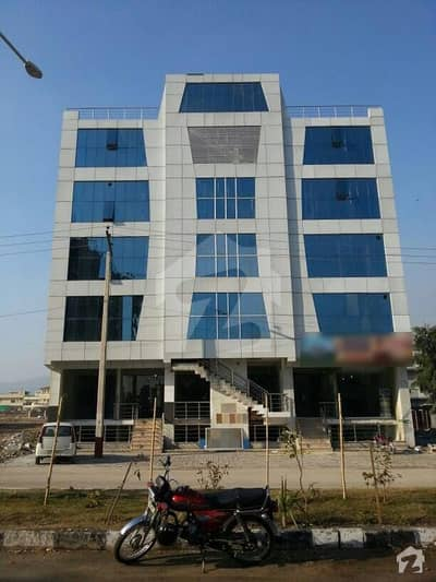 Office For Sale Main Double Road E-11/2 Pmchs