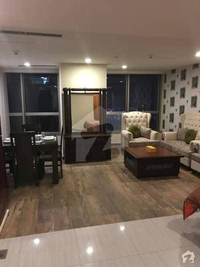 Studio Apartment Is Available For Sale In The Centaurus F8 Islamabad