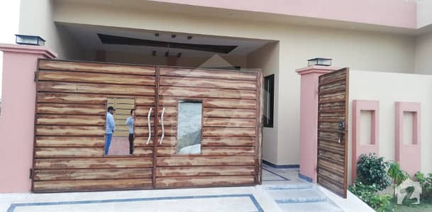 10 Marla Well Maintained House For Sale