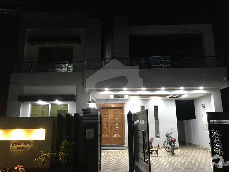 این ایف سی 1 لاہور میں 6 کمروں کا 10 مرلہ مکان 2.4 کروڑ میں برائے فروخت۔