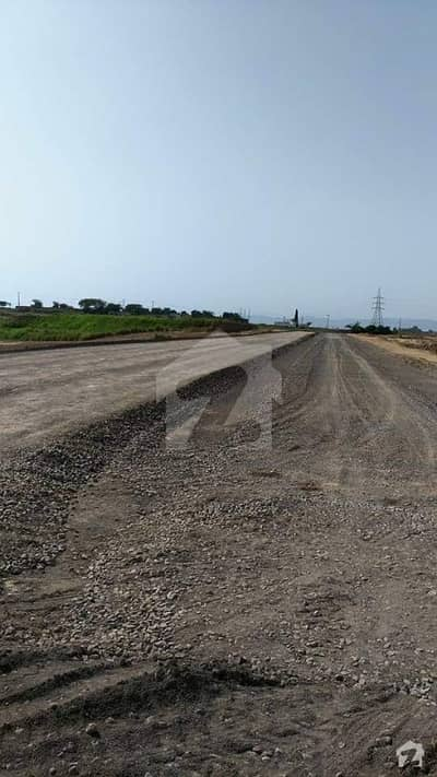 Nust Road 25x50 Plot For Sale