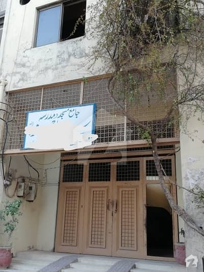 فیصل کالونی راولپنڈی میں 2 کمروں کا 3 مرلہ مکان 50 لاکھ میں برائے فروخت۔