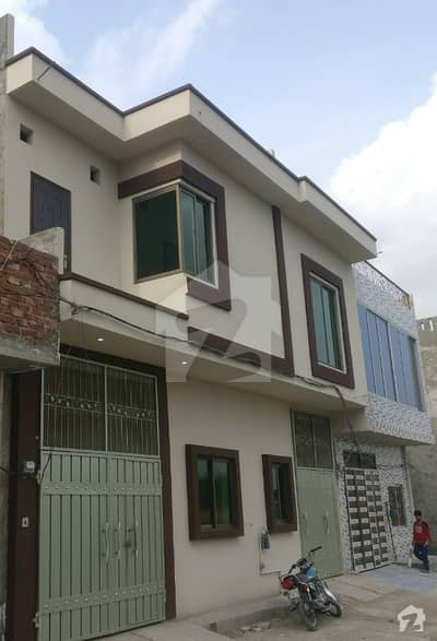 3 Marla House For Sale In Kahna Near To Ferozepur Road