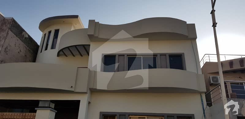 12 Marla House For Sale  In Zaraj Housing Society