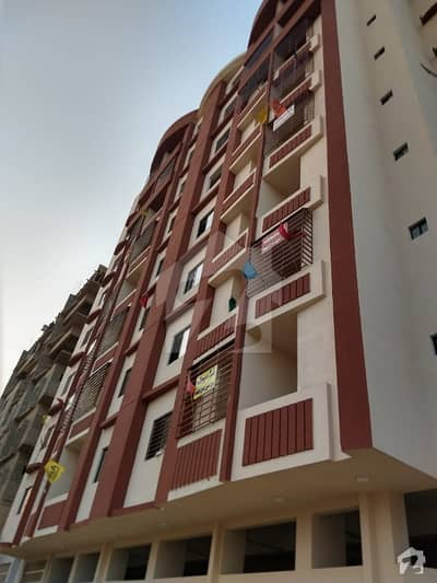 3 Rooms Flat For Sale In Sarjani Town