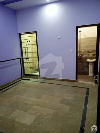 2 Marla Brand New House For Sale - Near to Bastami Road Jinnah Colony