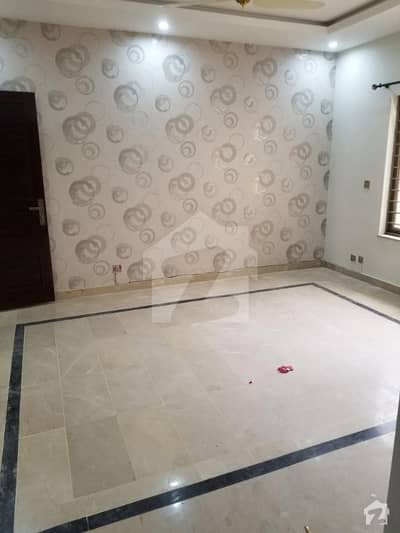50x90 Ground Portion For Rent In E-11/2