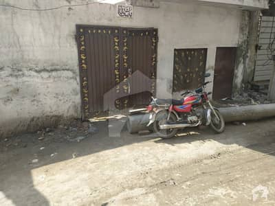 House For Sale In New Green Town Lahore