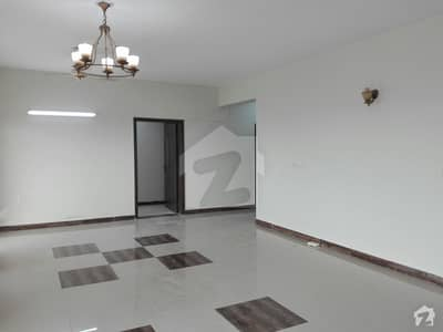 Well Built Apartment Available In Good Location