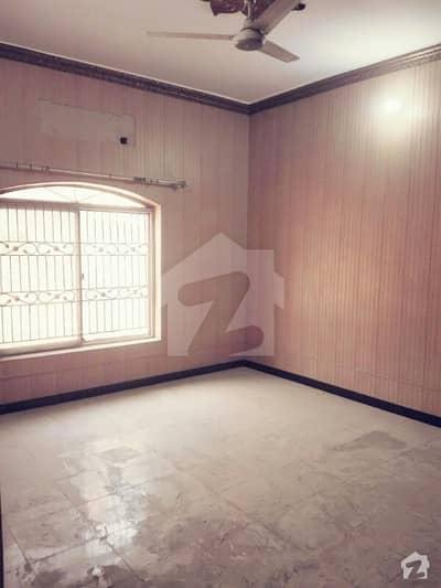 5 Marla Single Storey House For Rent In Harbanspura Lahore