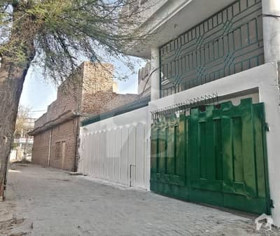 10 Marla Double Storey House For Sale On Prime Location